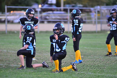 From CC_PW_vs_ParHills on Sep 23, 2013 www.shoot2please.com - Joe Gagliardi Photography