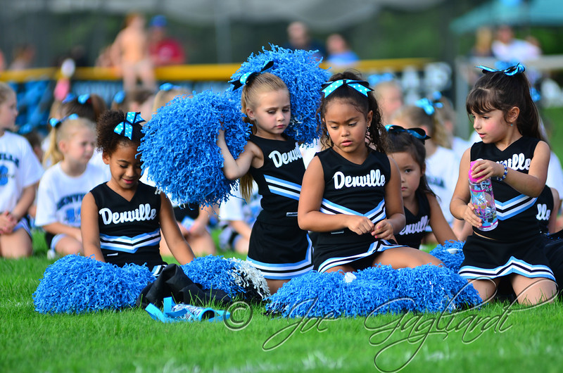 Denville Football 2013 www.shoot2please.com From Football_Pep_Rally on Aug 30, 2013