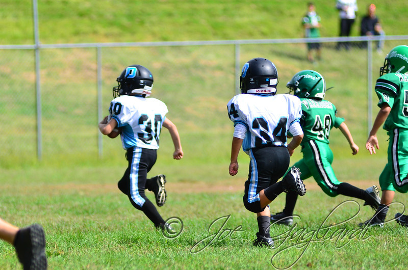 Denville Football 2013 www.shoot2please.com File name: DSC_5368.JPG From PreClinic_vs_Hopatcong on Sep 14, 2013