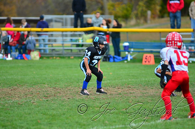 From PreClinic_vs_LenapeValley on Nov 02, 2013 www.shoot2please.com - Joe Gagliardi Photography