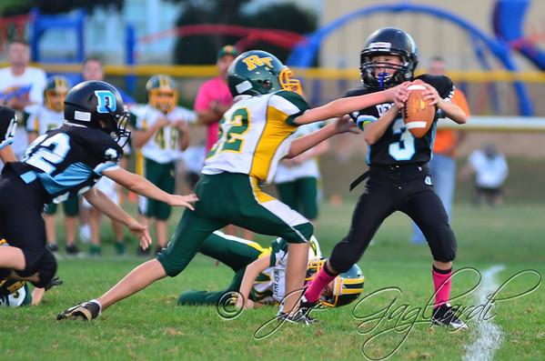 From SPW_vs_Rockaway on Oct 02, 2013 www.shoot2please.com - Joe Gagliardi Photography