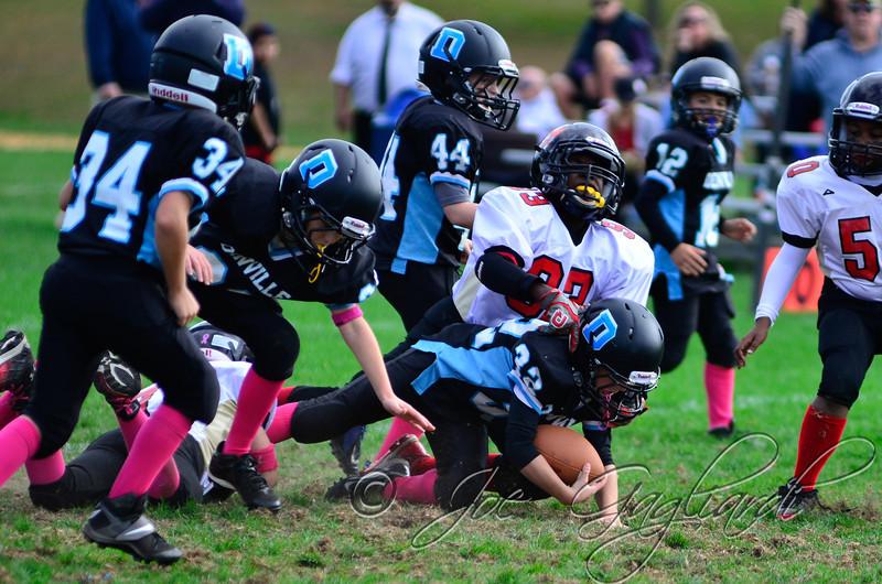 From SPW_vs_Mt_Olive on Oct 12, 2013 www.shoot2please.com - Joe Gagliardi Photography