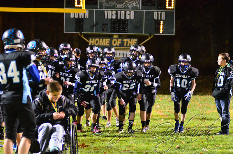 From Varsity_vs_Rockaway on Nov 09, 2013 www.shoot2please.com - Joe Gagliardi Photography