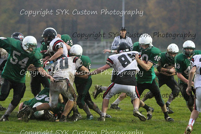 WBHS Freshmen Football vs Salem-56
