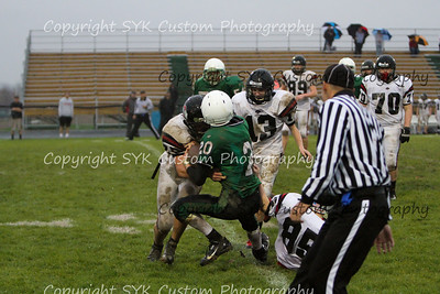 WBHS Freshmen Football vs Salem-13