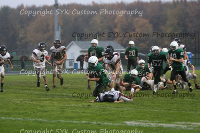 WBHS Freshmen Football vs Salem-51