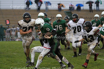 WBHS Freshmen Football vs Salem-11