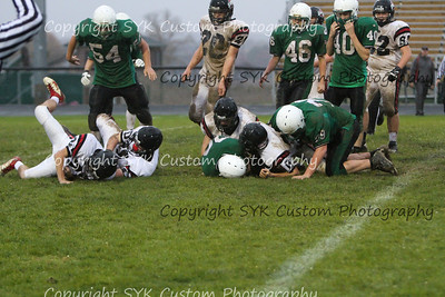 WBHS Freshmen Football vs Salem-36