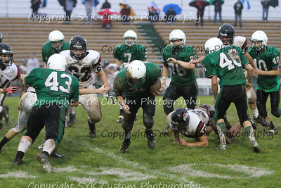 WBHS Freshmen Football vs Salem-38