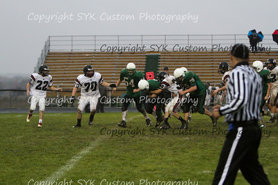 WBHS Freshmen Football vs Salem-35
