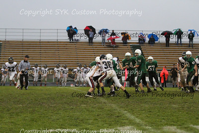 WBHS Freshmen Football vs Salem-31