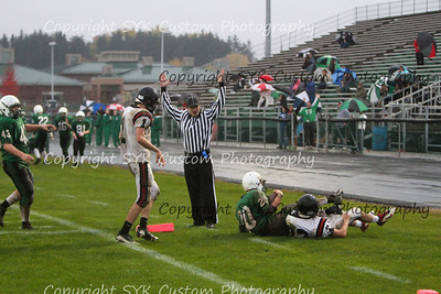 WBHS Freshmen Football vs Salem-65