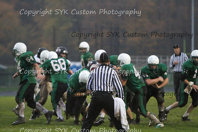 WBHS Freshmen Football vs Salem-50