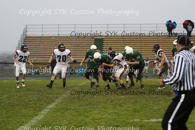 WBHS Freshmen Football vs Salem-34