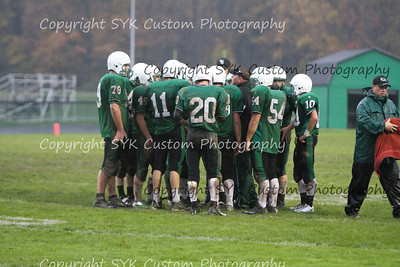 WBHS Freshmen Football vs Salem-47