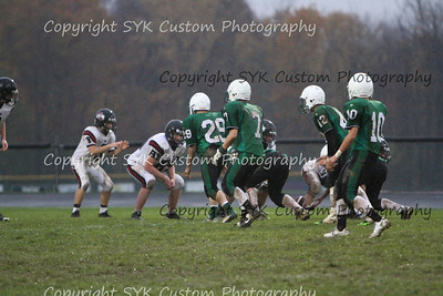 WBHS Freshmen Football vs Salem-22