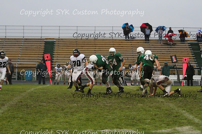 WBHS Freshmen Football vs Salem-33