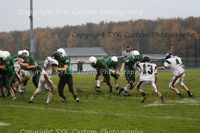 WBHS Freshmen Football vs Salem-14