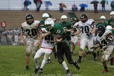 WBHS Freshmen Football vs Salem-10