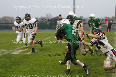 WBHS Freshmen Football vs Salem-42