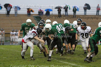 WBHS Freshmen Football vs Salem-8