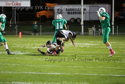 WBHS Football vs Carrollton-41