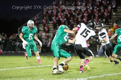 WBHS Football vs Carrollton-61