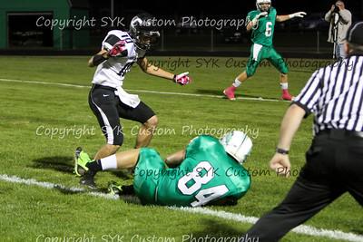 WBHS Football vs Carrollton-45