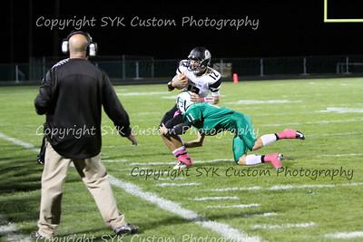 WBHS Football vs Carrollton-90