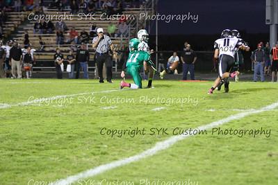 WBHS Football vs Carrollton-58