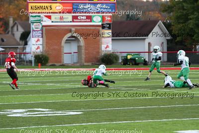 WBLW 4th Grade Football vs Salem-167