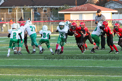 WBLW 4th Grade Football vs Salem-21