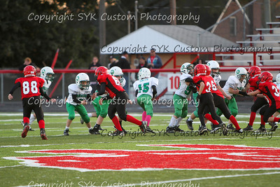 WBLW 4th Grade Football vs Salem-177