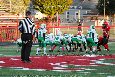 WBLW 4th Grade Football vs Salem-41