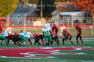 WBLW 4th Grade Football vs Salem-71