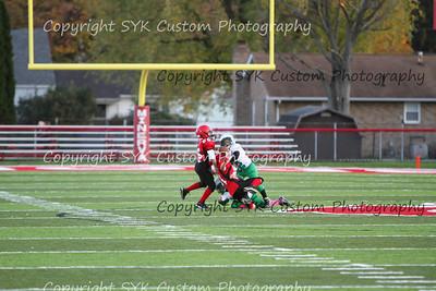 WBLW 4th Grade Football vs Salem-161