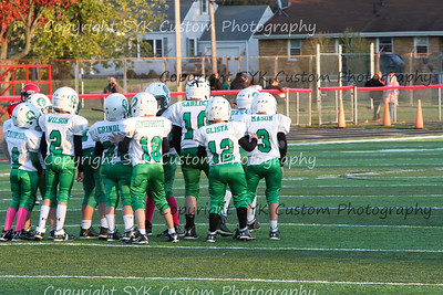 WBLW 4th Grade Football vs Salem-14
