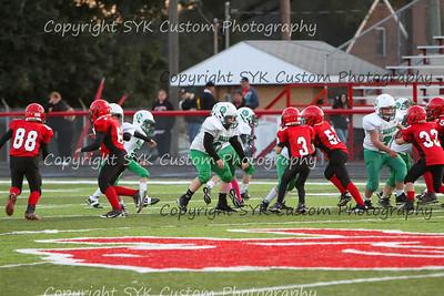 WBLW 4th Grade Football vs Salem-178