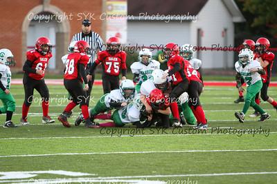 WBLW 4th Grade Football vs Salem-172
