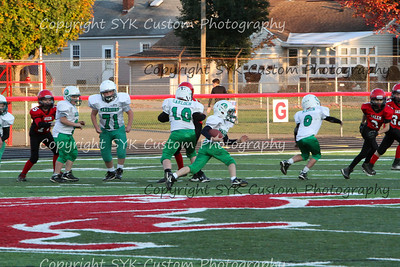 WBLW 4th Grade Football vs Salem-43