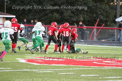 WBLW 4th Grade Football vs Salem-174