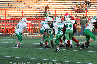 WBLW 4th Grade Football vs Salem-32