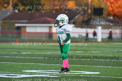 WBLW 4th Grade Football vs Salem-121