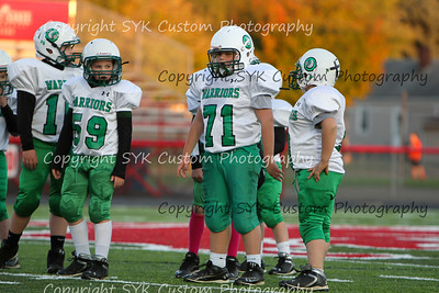 WBLW 4th Grade Football vs Salem-119