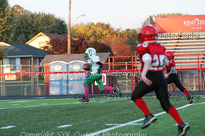 WBLW 4th Grade Football vs Salem-130
