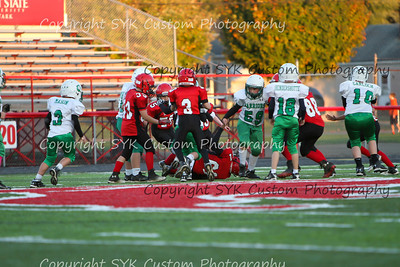 WBLW 4th Grade Football vs Salem-115