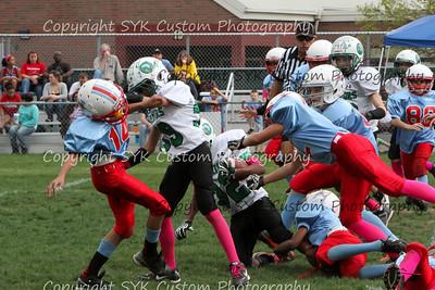WBLW 5th Grade Football at Alliance-118