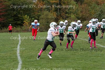 WBLW 5th Grade Football at Alliance-12