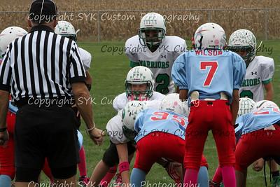 WBLW 5th Grade Football at Alliance-67
