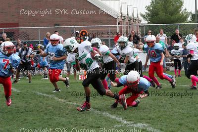 WBLW 5th Grade Football at Alliance-112